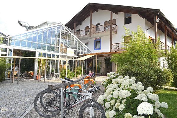 Benessere e lifestyle in Val Venosta