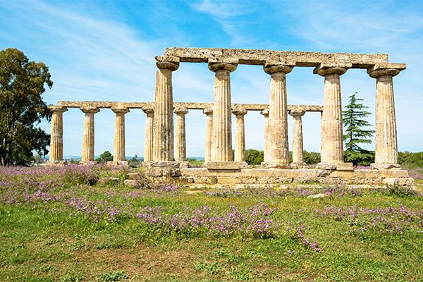 Racconti di storia e panorami incredibili