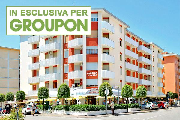 Miglior prezzo Appartamenti Bibione - Groupon - Bibione - Veneto
