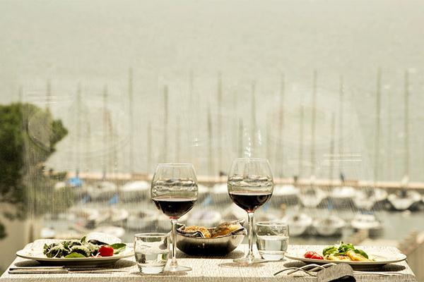 Cheap & chic, con vista sul lago di Garda