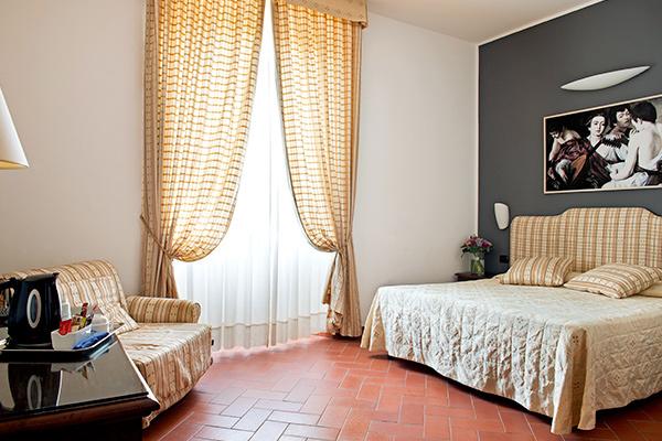 3*S nel cuore del centro storico di Firenze