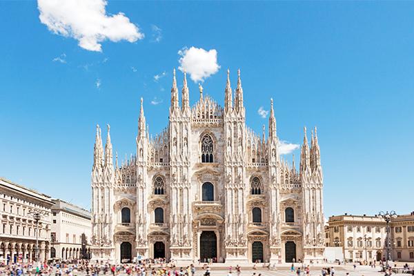 A 3 km dal centro di Milano