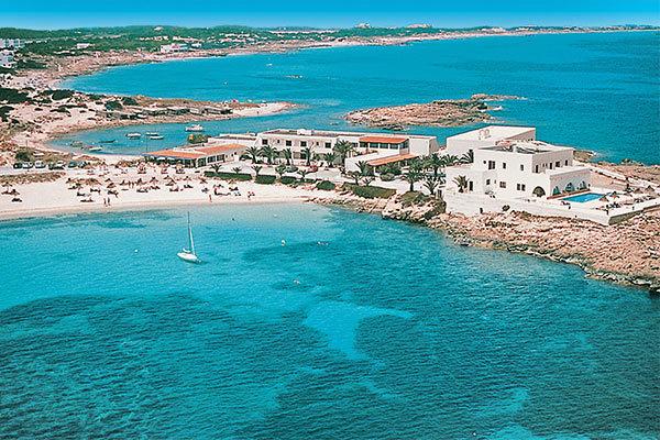 Miglior prezzo Hotel Rocabella - Formentera - Baleari - Volo ...
