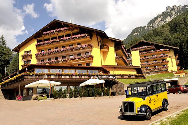 Miglior Prezzo Hotel Shandranj Tesero Trentino Alto Adige