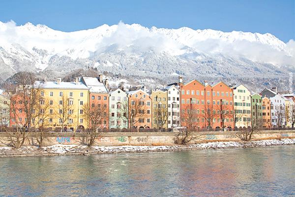 Wellness e buona cucina a Innsbruck