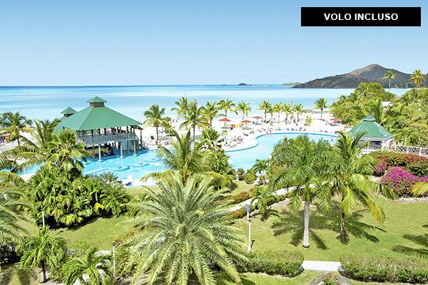 Miglior prezzo Jolly Beach Resort & Spa - Bolans - Hodges