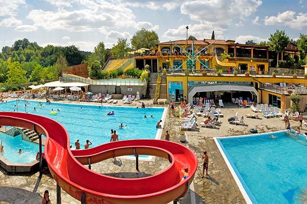 Miglior prezzo Norcenni Girasole Club - Figline Valdarno - Toscana