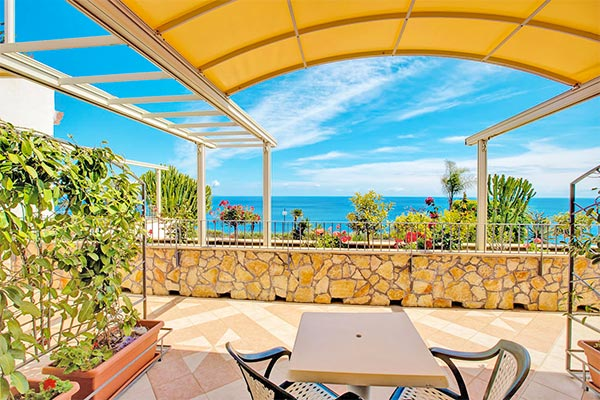 Miglior prezzo Hotel Olimpo - Le Terrazze - Letojanni - Sicilia