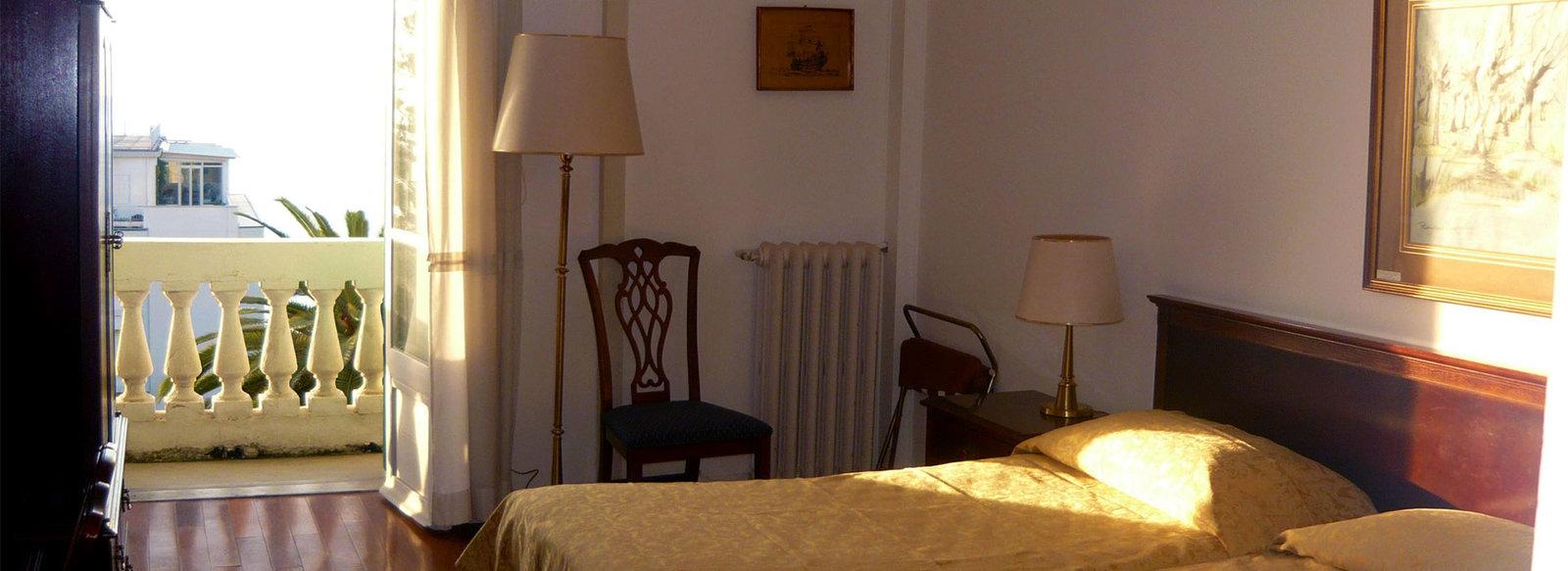 Hotel storico a Sanremo