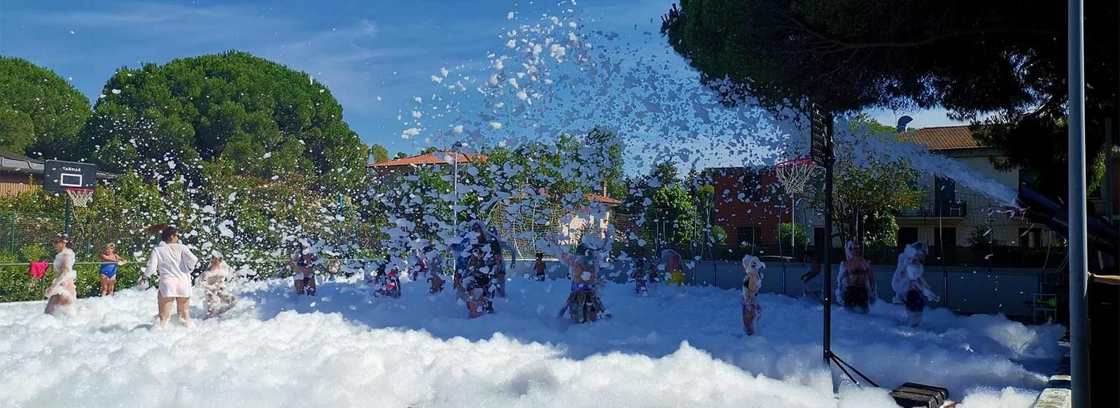In Maremma, ideale per famiglie, spiaggia inclusa