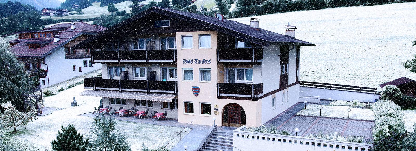 Hotel a gestione familiare