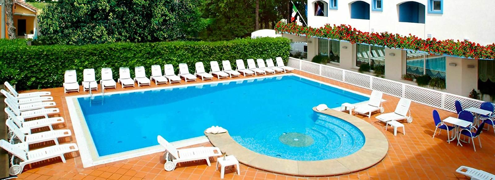 Vacanze in famiglia in riviera romagnola