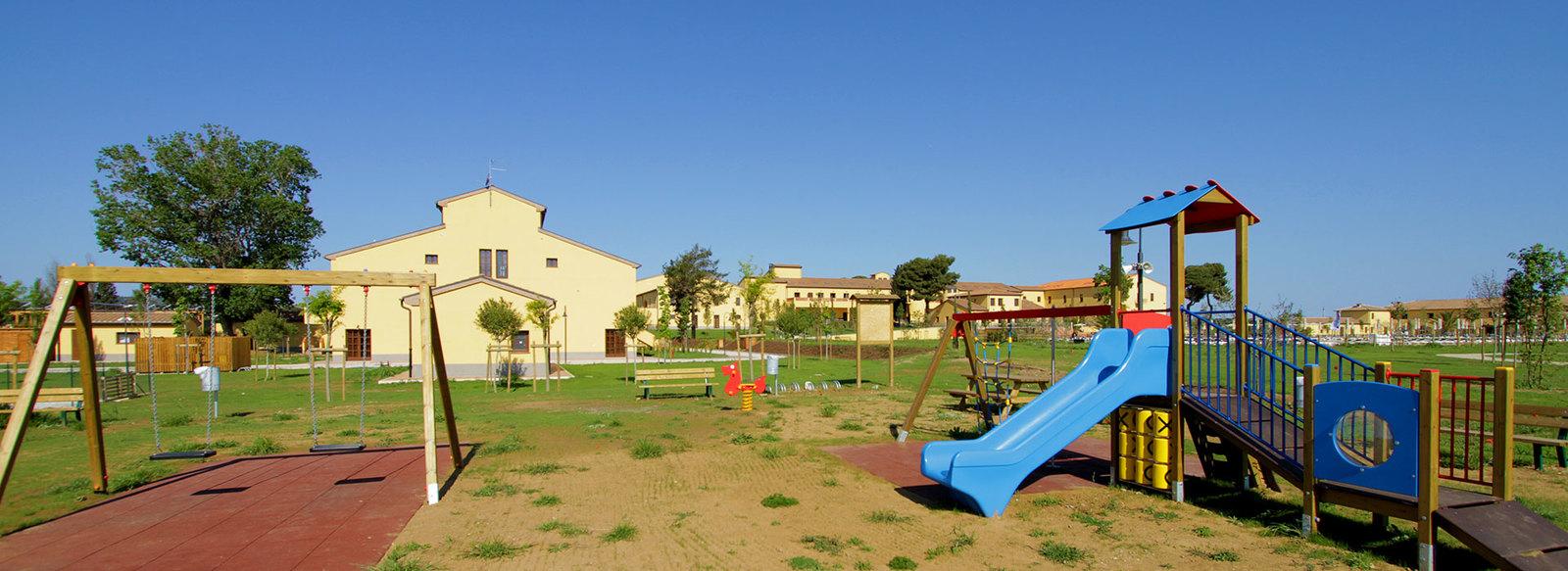 Sport e relax sulla Costa degli Etruschi