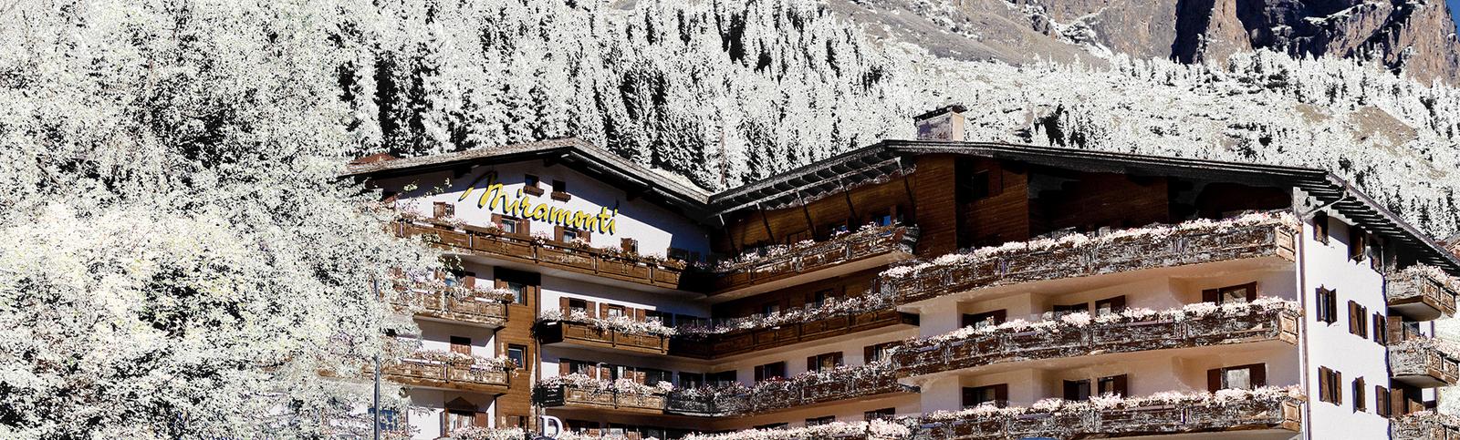 Nel cuore delle Dolomiti alla scoperta dell'Alta Badia