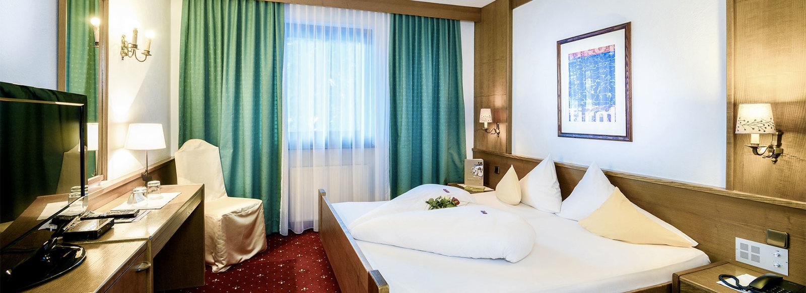 Confortevole Hotel a Seefeld
