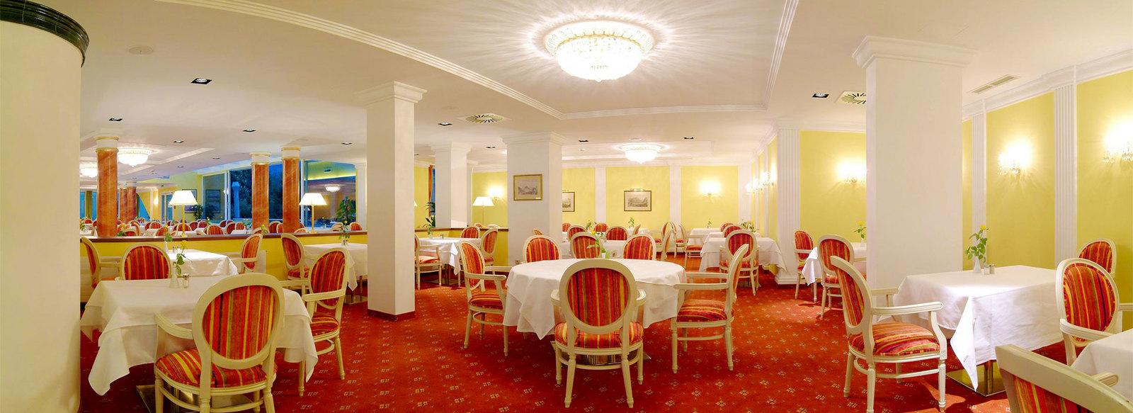 Family e wellness hotel
