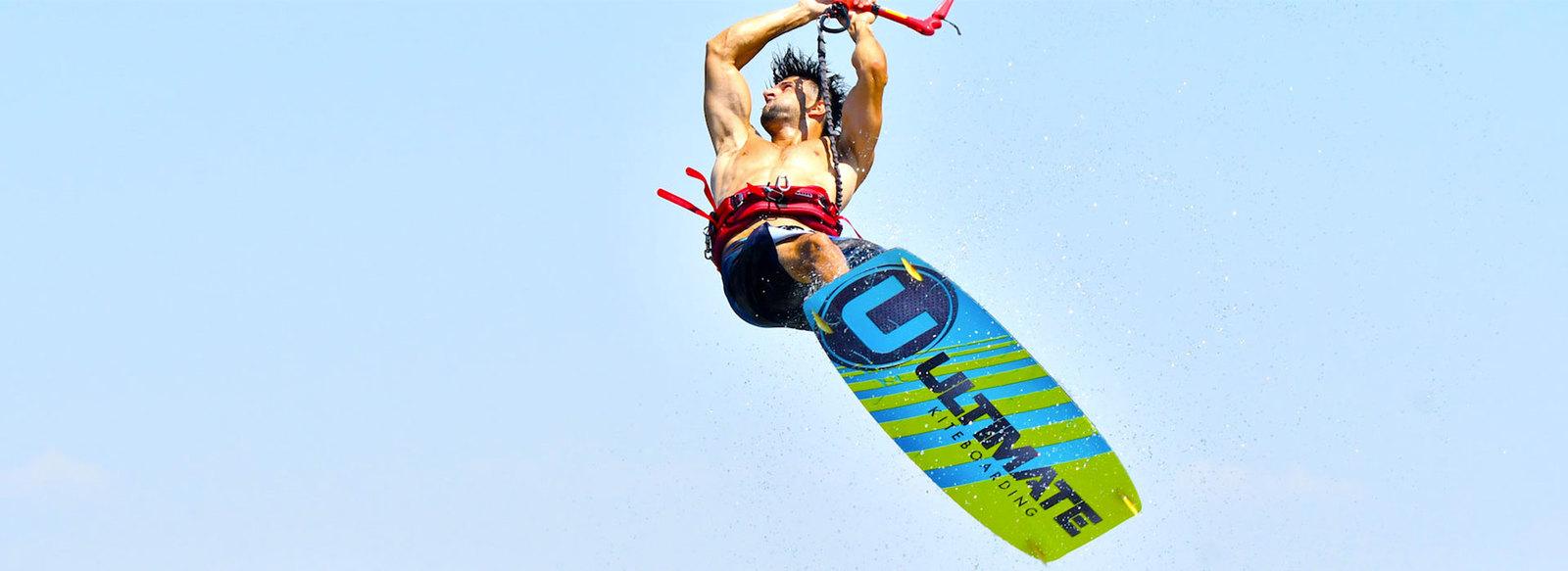 2 dei migliori spot siciliani ideali per Kite e Windsurf