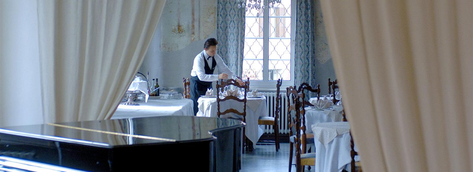 Boutique hotel 4* in centro, in Val di Fiemme