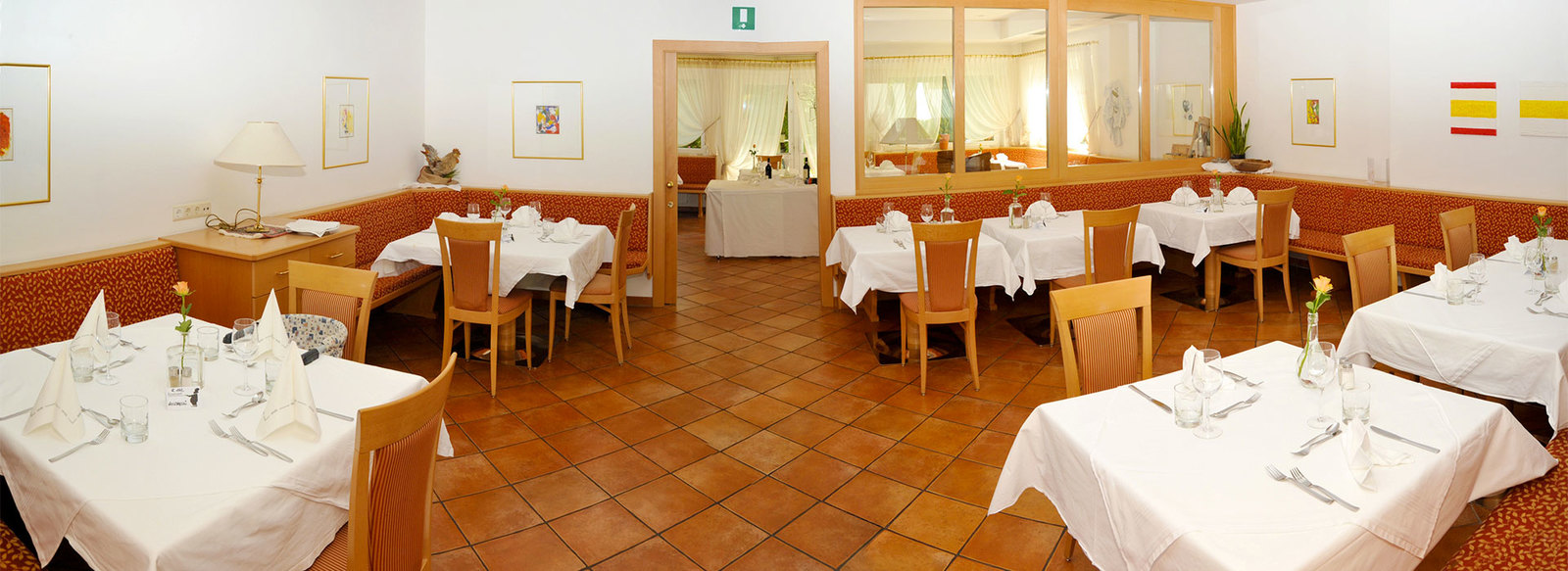 Cucina tipica in Val Pusteria