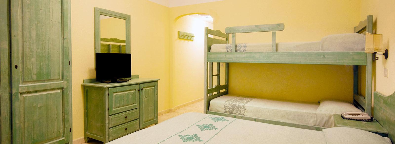 Accoglienti appartamenti nel Golfo di Orosei