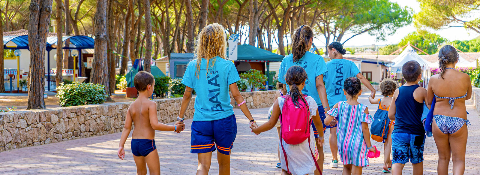 Vacanze in Gallura, ampia spiaggia