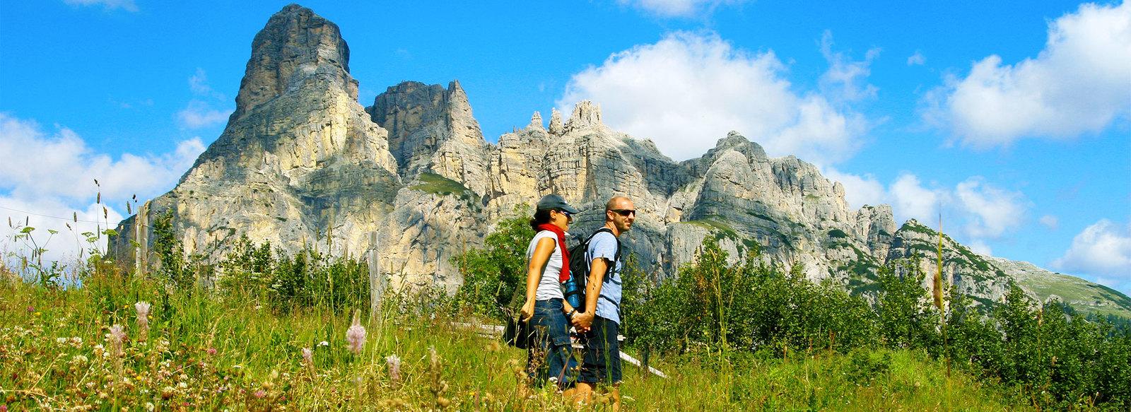 Lusso esperienziale in Alta Badia