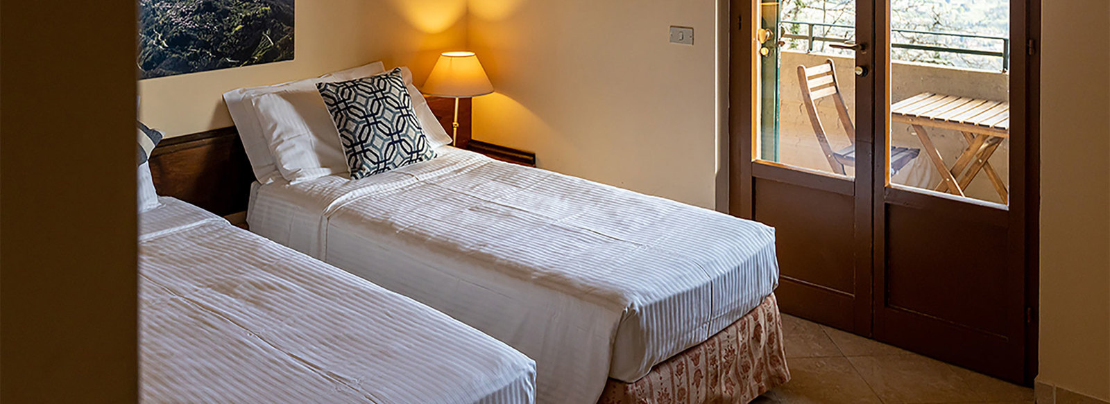 boutique hotel, baite di montagna, B&B e case vacanze in un unico resort in Toscana