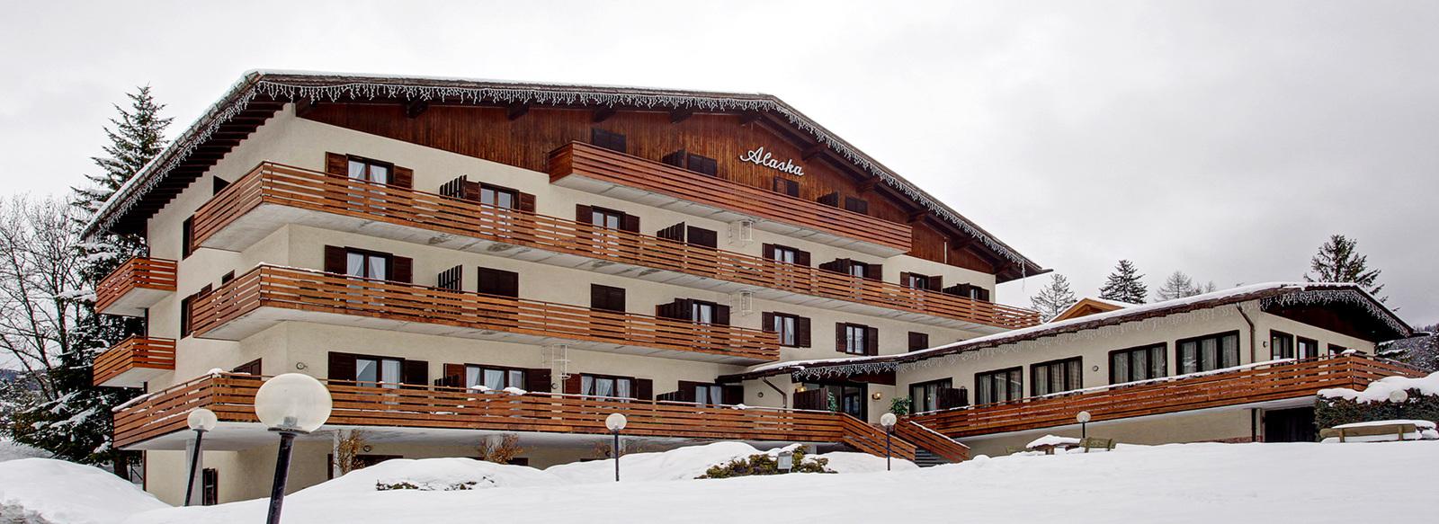 Appartamenti fino a 6 posti letto, economico e centrale