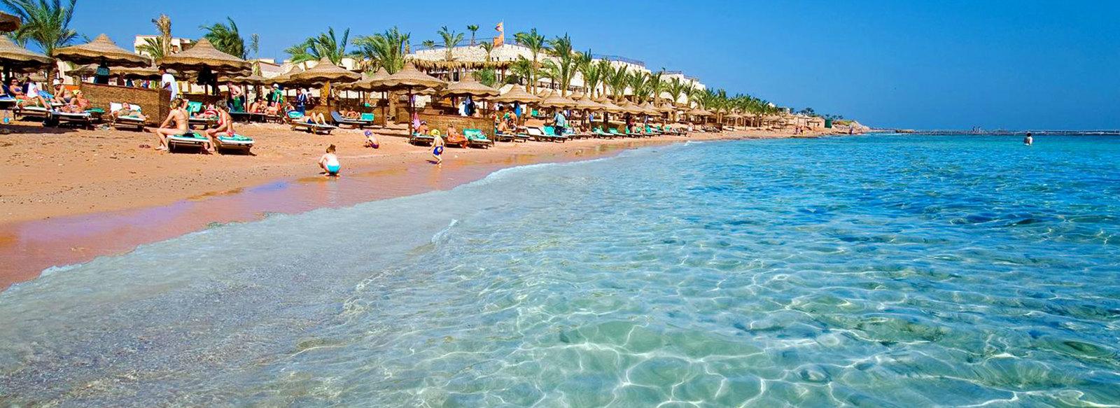 Miglior prezzo Eden Village Premium Tamra Beach - Sharm El ...