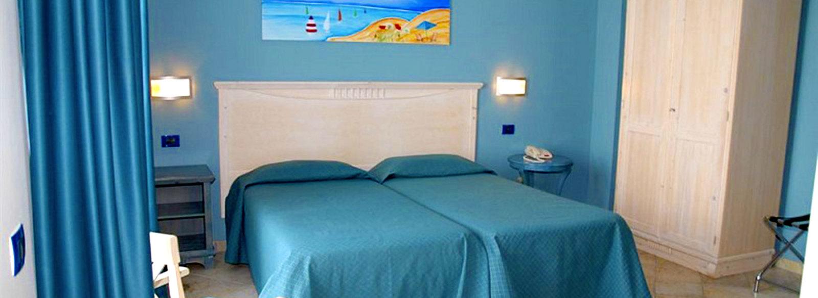 Resort 4* nella Riserva naturale del Belice