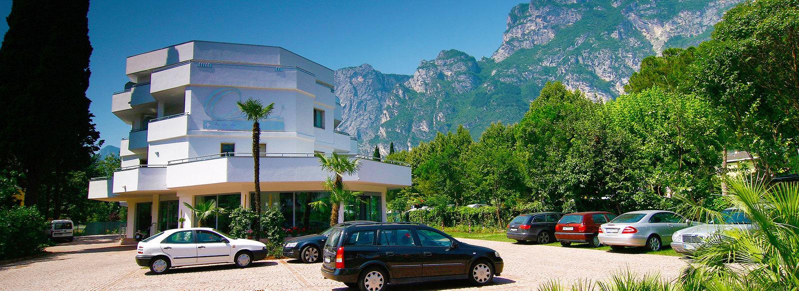 Wellness sul Lago di Garda