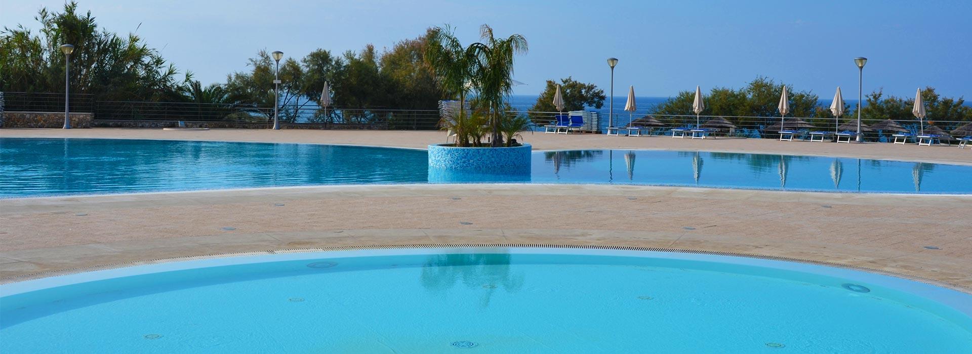 Miglior prezzo mon reve resort talsano puglia - Piscina mediterraneo taranto ...