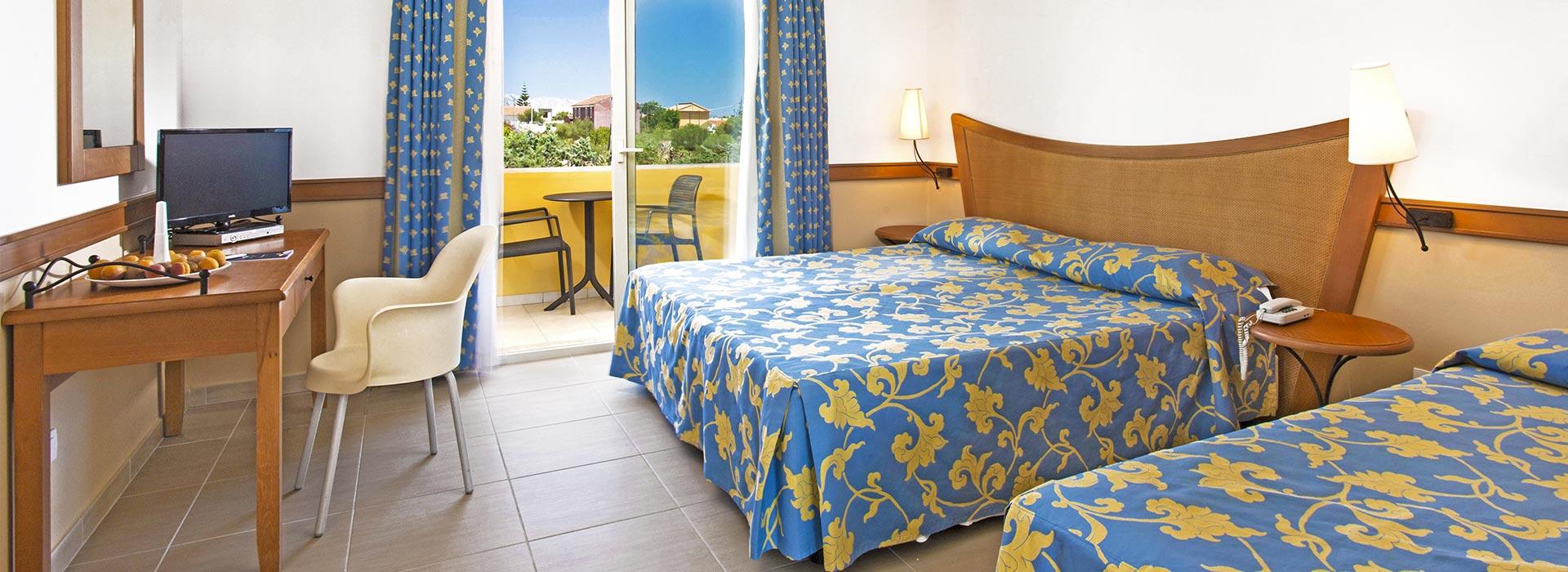 Appartamenti low cost, fino a 6 posti letto