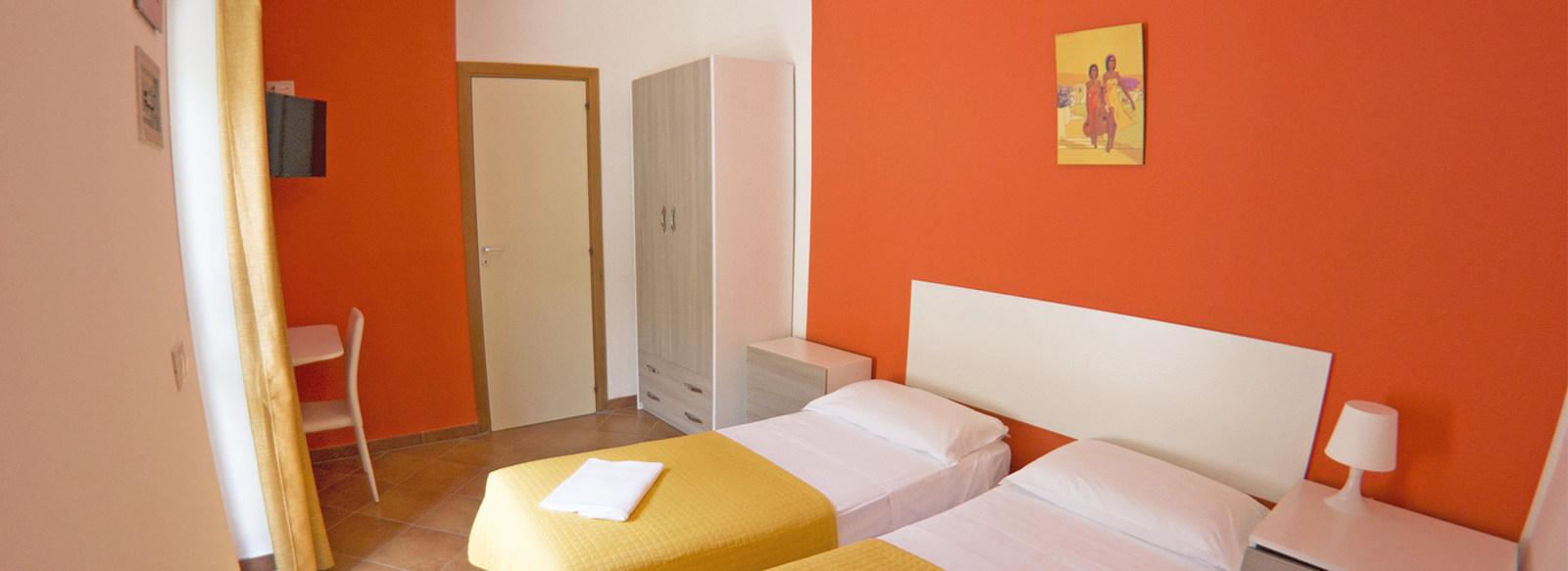 Resort 4* in un uliveto secolare, nel Salento