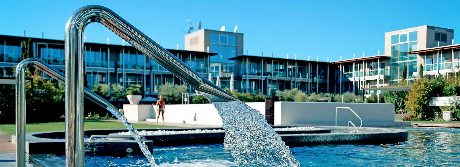 Spa Hotel sul Lago di Garda