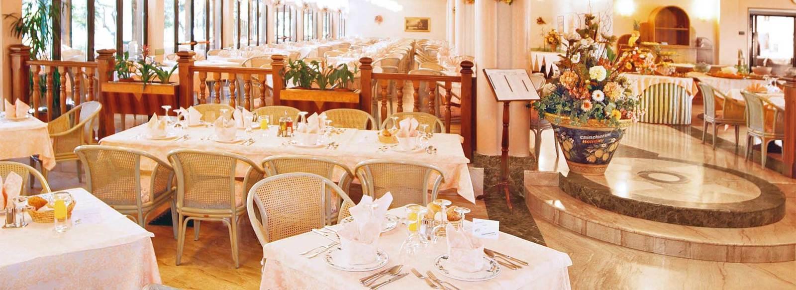 Comodita' e accoglienza sul lago di Garda