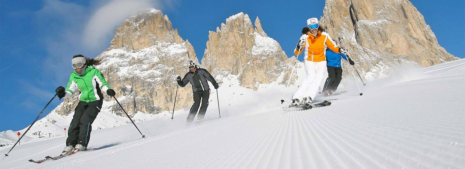 Wellness & Family in Val di Fassa