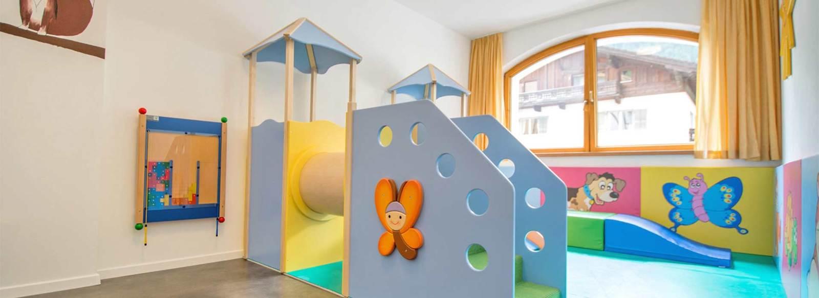 Attività e animazione per famiglie in Val d'Ultimo
