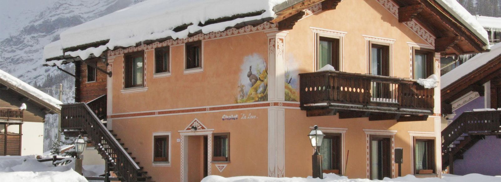 Appartamenti in Alta Valtellina, tra sport e shopping