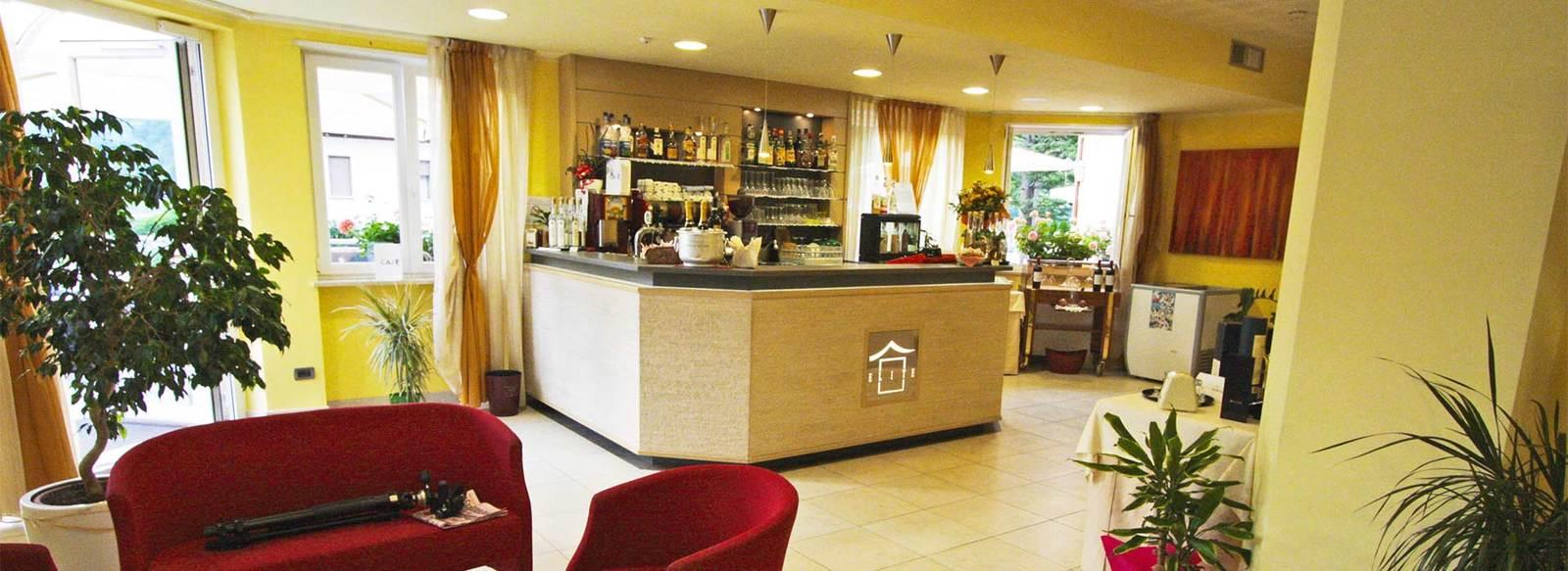 Bio Hotel per coppie