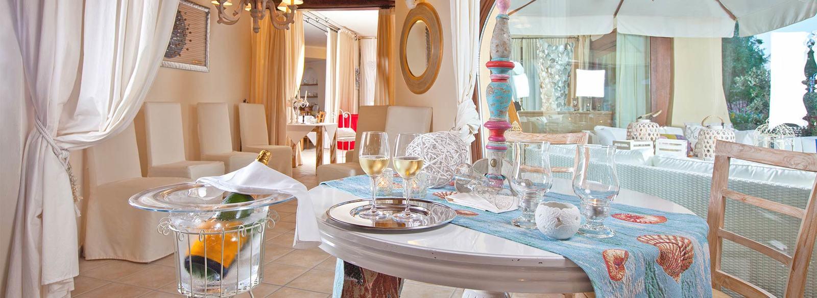 Stile mediterraneo, tra gusto ed eleganza