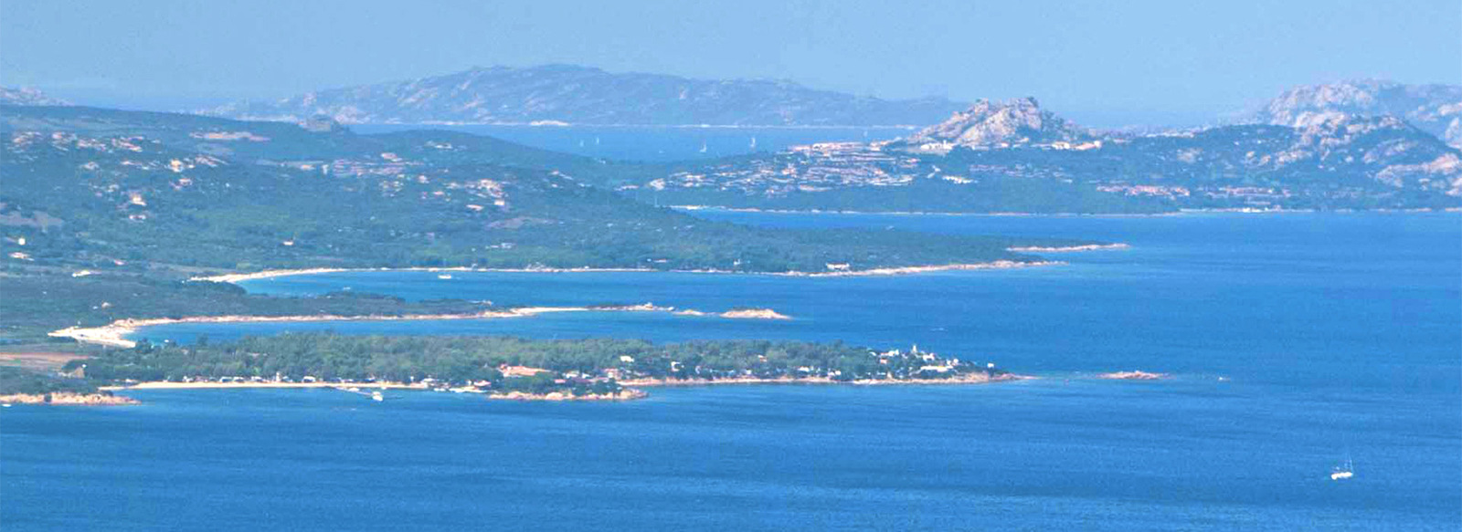 Costa Smeralda, fino a 6 posti letto