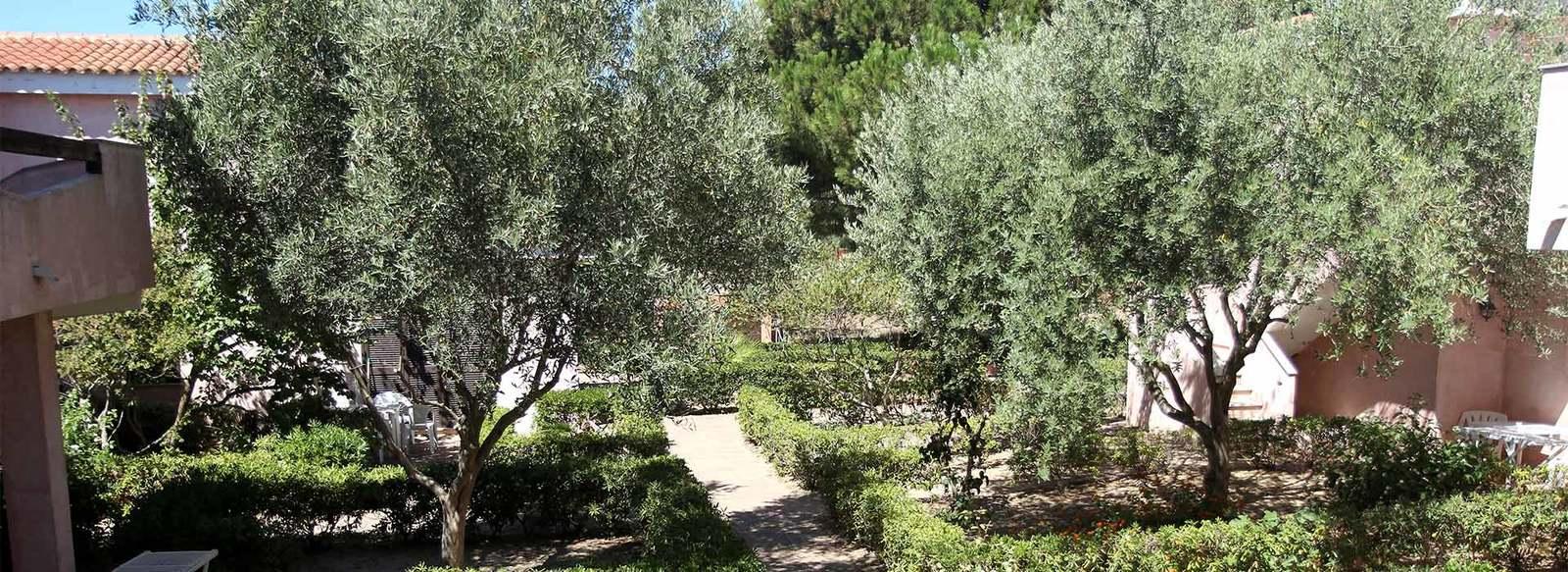 Natura incontaminata sul Golfo dell'Asinara