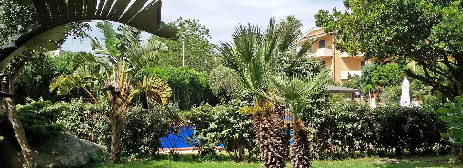 Vacanze in famiglia in Gallura