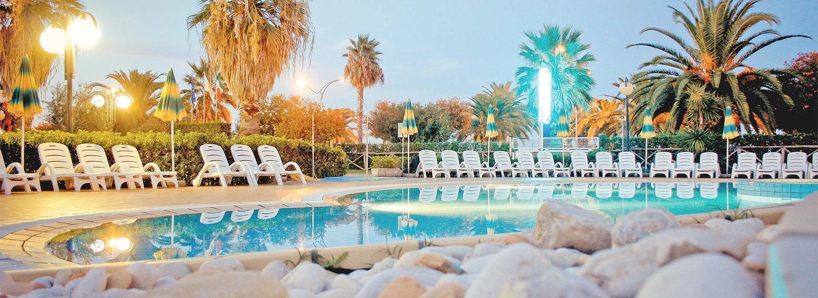 Miglior prezzo Resort Le Terrazze - Grottammare - Marche