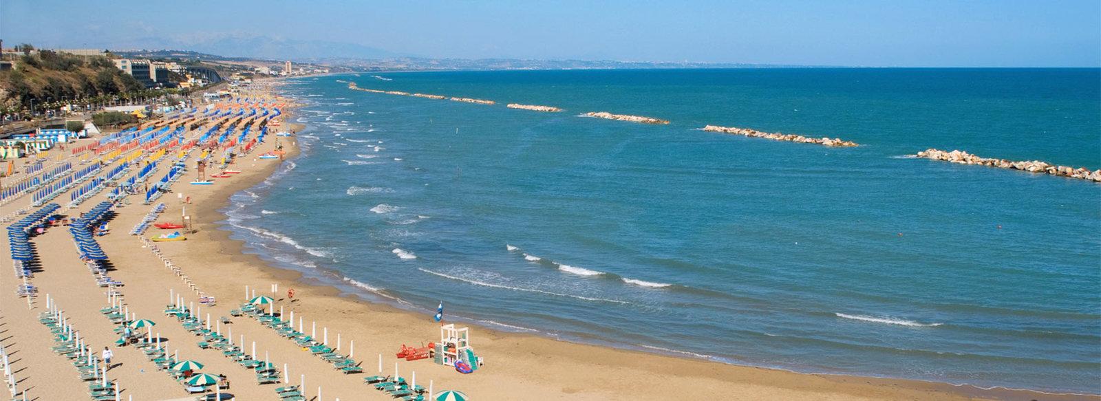 Qualità fronte mare, prezzo imbattibile, spiaggia inclusa