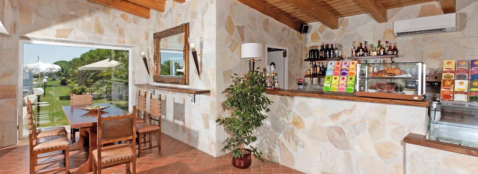 Resort-Fattoria nella Maremma Toscana