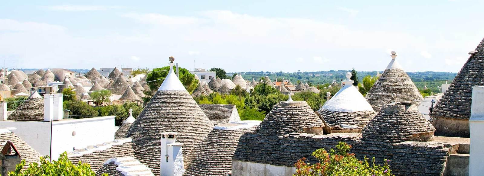 Dimora storica nella Valle dei Trulli