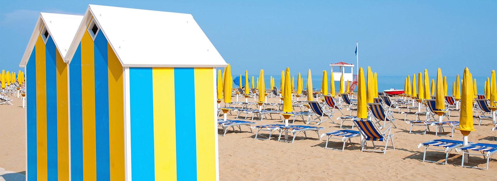 Ottima posizione, spiaggia inclusa