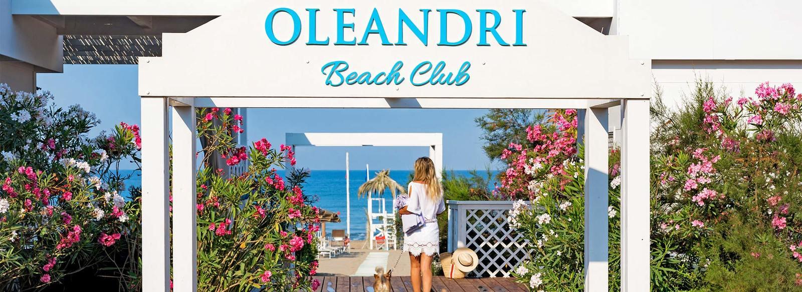 Family Resort con spiaggia privata